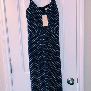 Michael Kors jumpsuit/romper NEW WITH TAGS